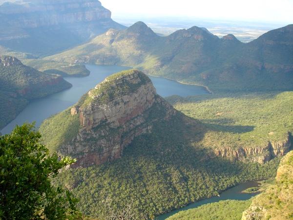 Afrique du Sud - Circuit Découvertes Sud Africaines