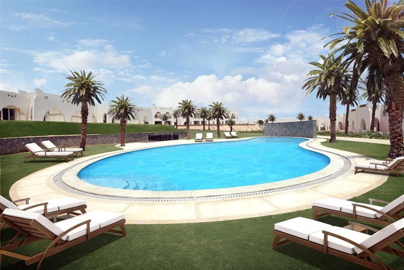 hotel hilton nubian resort 5 marsa alam mer rouge egypte avec voyages leclerc travel. Black Bedroom Furniture Sets. Home Design Ideas