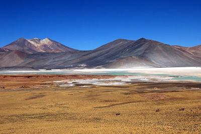 Chili - Circuit Merveilles du Chili