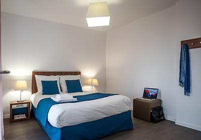 appart 39 hotel metz manufacture metz alsace lorraine grand. Black Bedroom Furniture Sets. Home Design Ideas