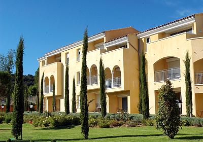 Residence La Licorne de Haute-Provence, Greoux les Bains, Sud Est ...