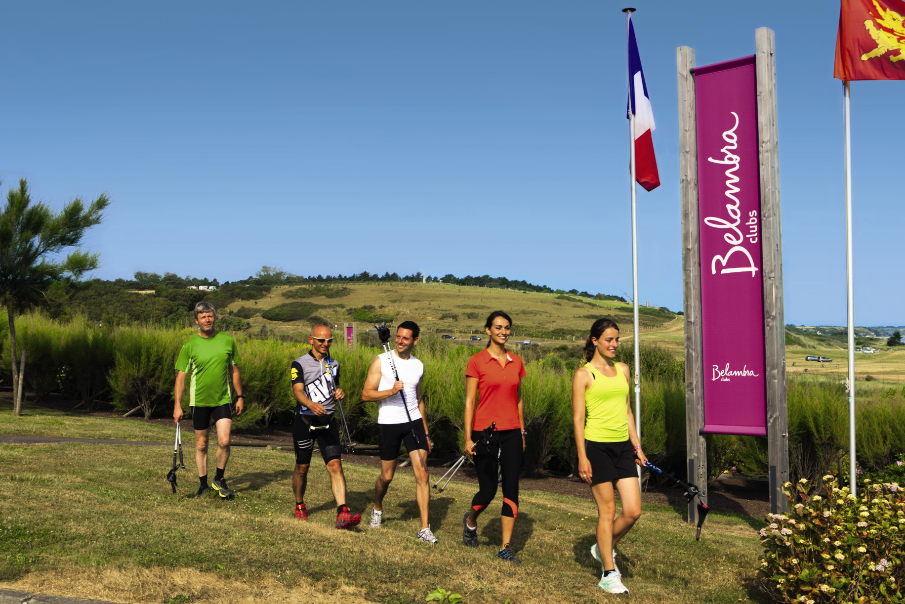 Photo n° 21 Colleville- sur- Mer - Belambra clubs
