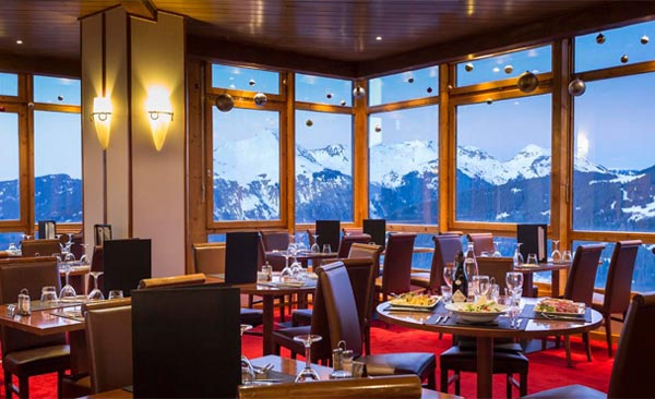 France - Alpes - Morzine - Club Belambra Le Viking  (Club avec Remontées Mécaniques)