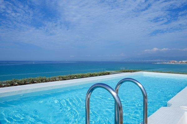 Hotel Hm Tropical 4 Majorque Baleares Baleares