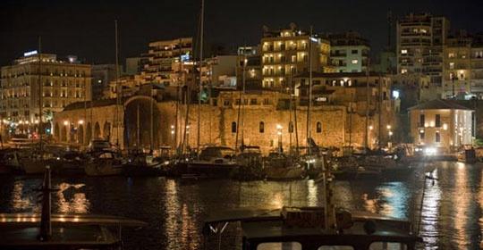 Photo n° 5 Grands sites de l'ouest crétois - Crète