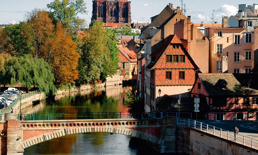 France - Alsace-Lorraine Grand Est - Albé - Belambra Club Les Cigognes