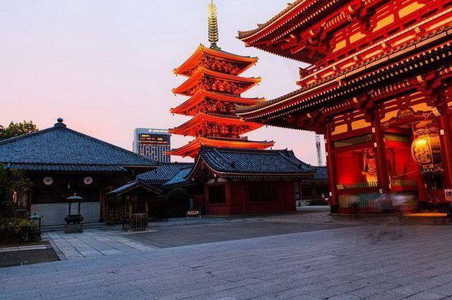 Japon - Circuit Japon Essentiel avec extension à Tokyo