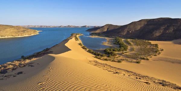 Egypte - Louxor et la vallée du Nil - Croisière Splendeurs du Nil 5* avec visites incluses