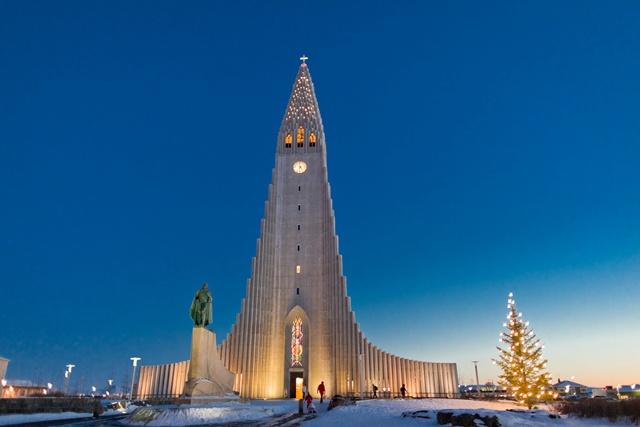 Islande - Circuit Splendeurs de l'Islande en Hiver