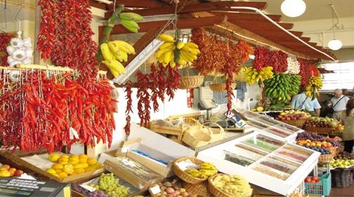 Madère - Ile de Madère - Séjour Découverte à Funchal 3*