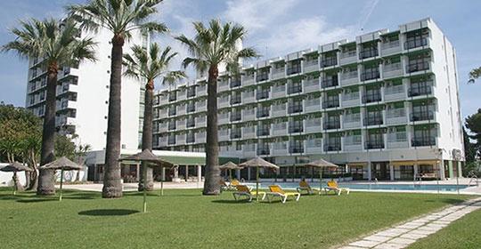 Hôtel San Fermin - Andalousie