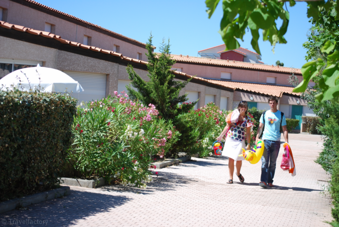 Residence grand bleu les jardins de neptune saint cyprien - Saint cyprien les jardins de neptune ...