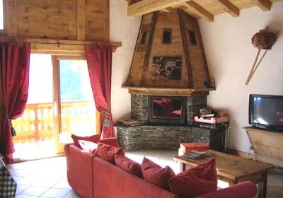 France - Alpes - La Rosière - Le Chalet Gaiduch