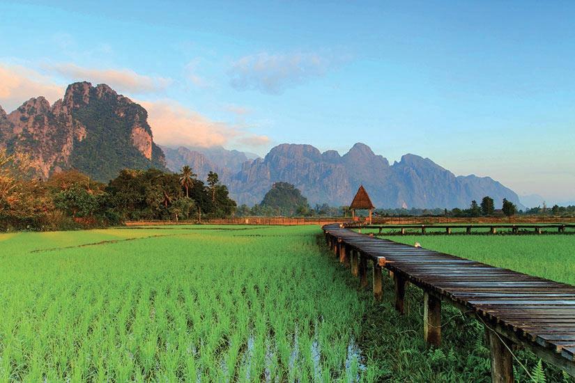 Cambodge - Laos - Circuit Laos et Cambodge