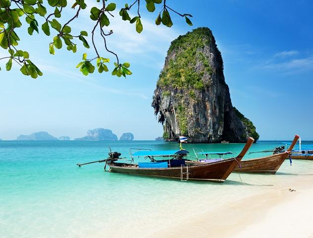 Thaïlande - Circuit Splendeurs de Thaïlande et extension Cha Am Hôtel 3*