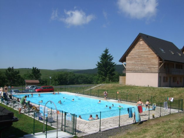 residence vacance super besse