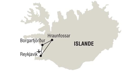 Photo n° 7 Trésors de l'Ouest - Islande