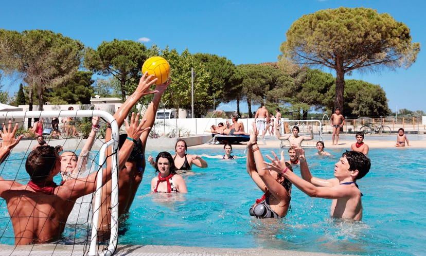 France - Méditerranée Ouest - La Grande Motte - Club Belambra Presqu'Ile du Ponant 3*