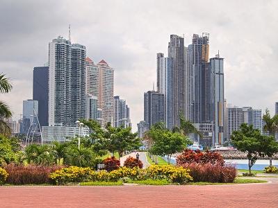 Panama - Circuit Merveilles du Panama