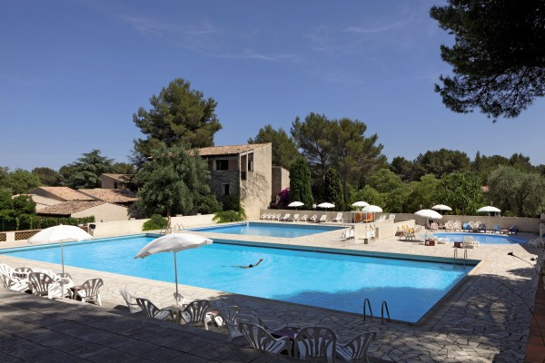 Photo n° 17 Saint Paul de Vence - La Colle sur Loup - CLUB SELECTION - Les Oliviers  (Club en Location)