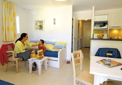 France - Côte d'Azur - Six Fours les Plages - Résidence Aryana