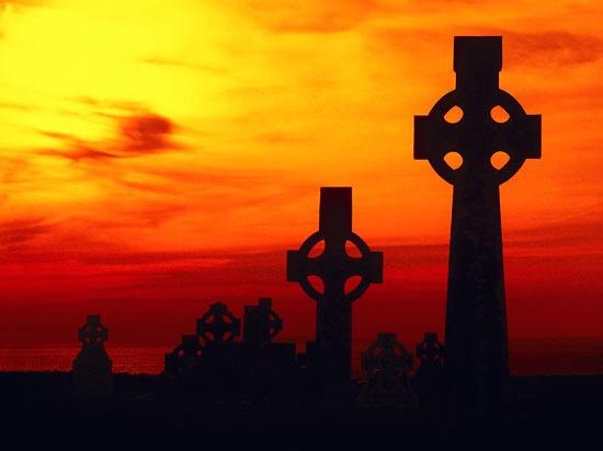 Irlande - Circuit Le Grand Tour d'Irlande