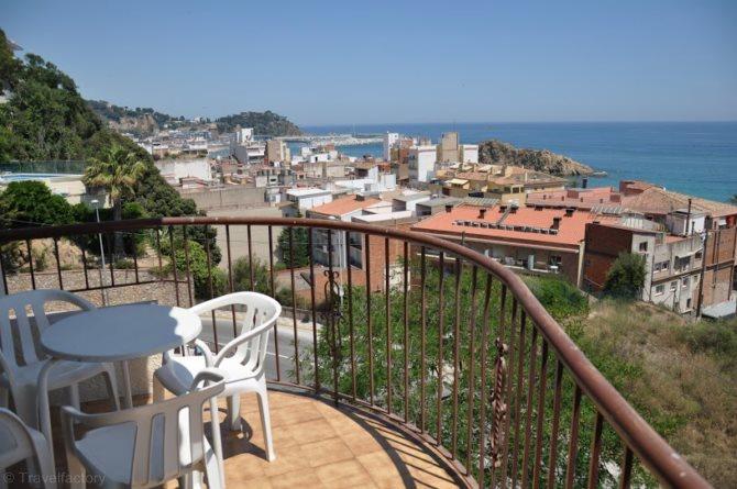 Espagne - Costa Brava - Blanes - Résidence Muntanya Mar