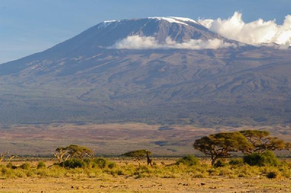 Kenya - Circuit Féeries d'Afrique