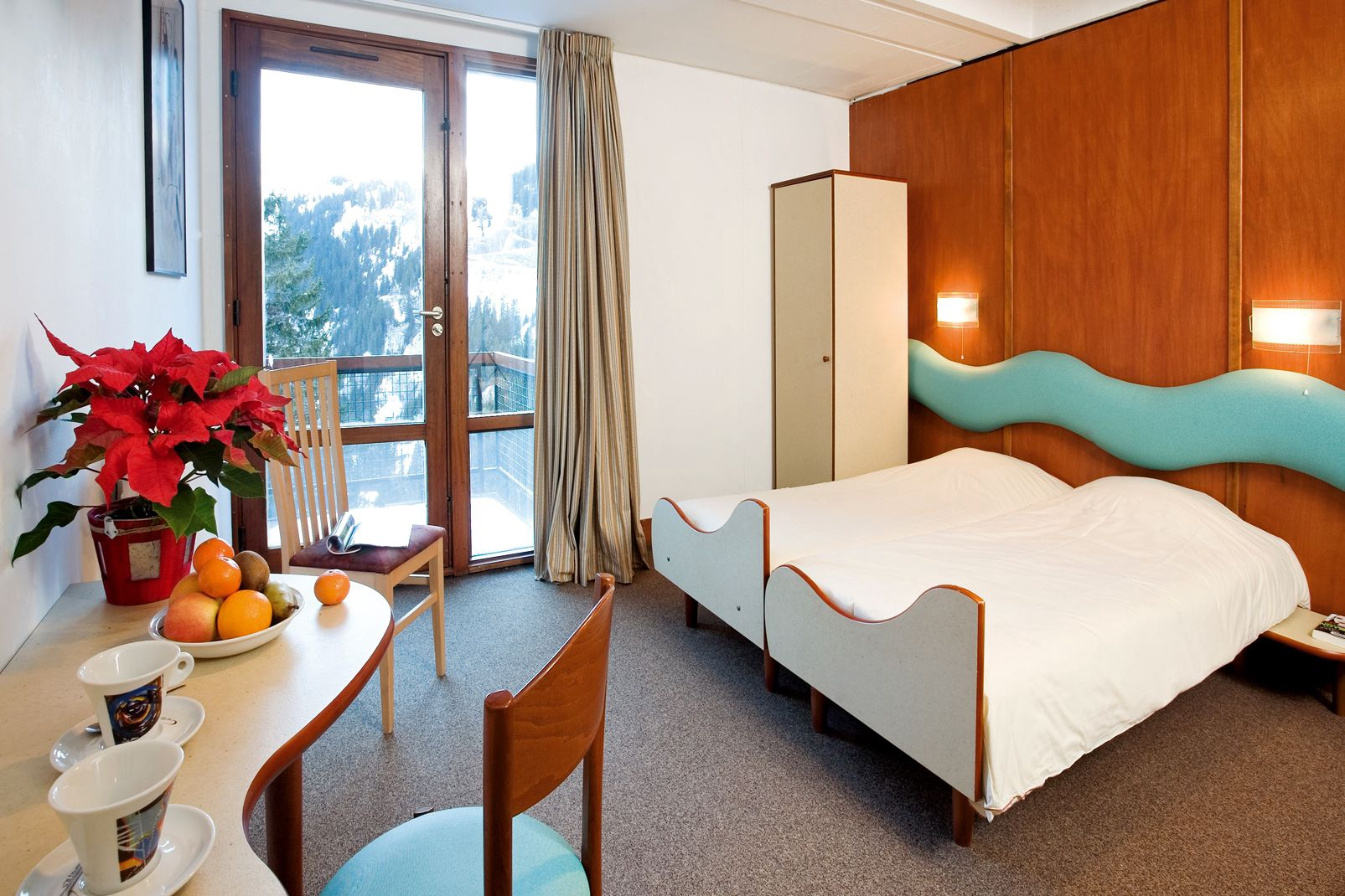 Hôtel Club mmv le Flaine Village Vacances 3* -  FLAINE - 1
