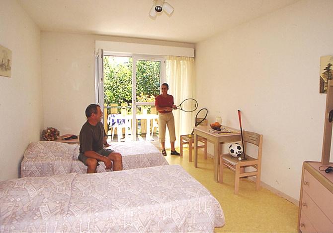 France - Sud Ouest - Barbotan les Thermes - Résidence Les Jardins de Barbotan
