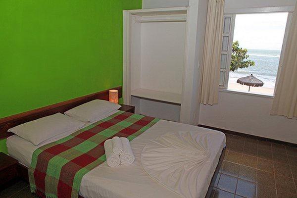 Brésil - Bahia - Hôtel Pousada Da Espera