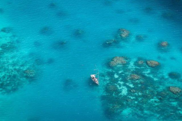 Australie - Circuit Odyssée Australienne et Palm Cove