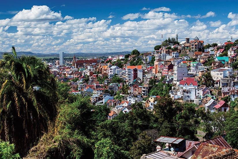 Madagascar - Circuit Panoramas Malgaches