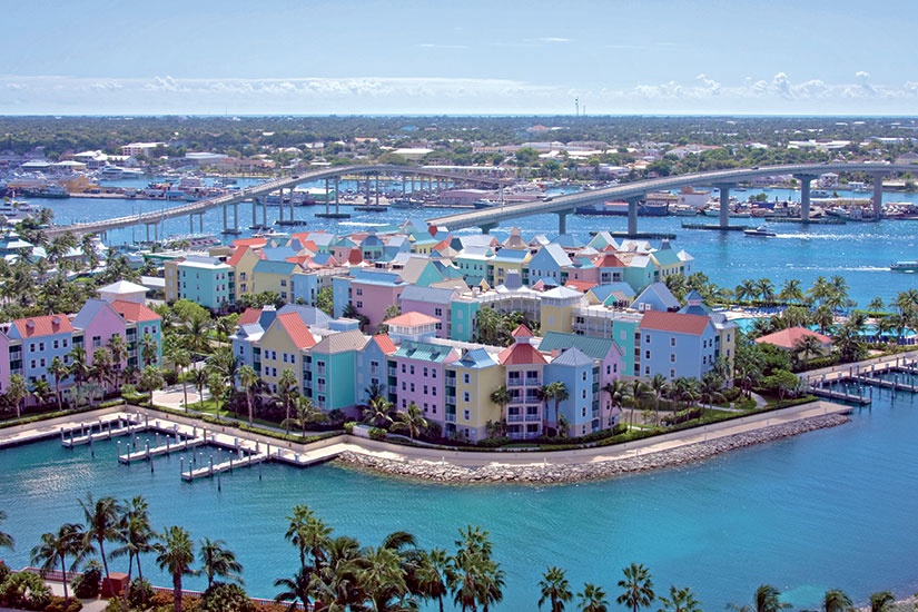 Bahamas - Etats-Unis - Circuit la Floride et les Bahamas