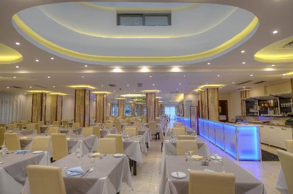 Malte - Alexandra Hôtel 3*