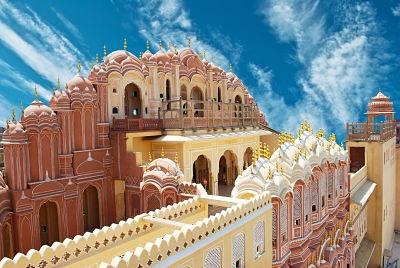 Voyage Inde Sejour Inde Vacances Inde Avec Voyages Leclerc
