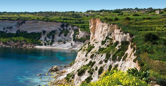 Séjour découverte à Malte - Malte