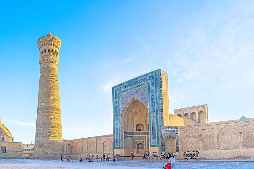 Ouzbékistan - Circuit La Fête du Navrouz en Ouzbékistan