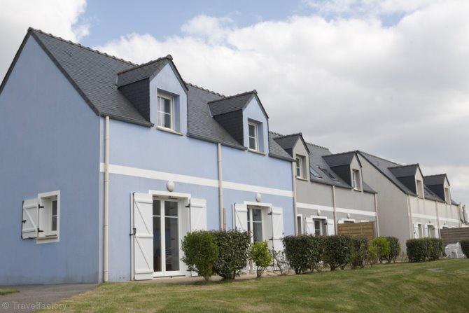 France - Bretagne - Saint Nic - Domaine Les Terrasses de Pentrez