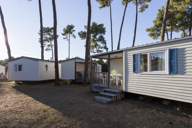 France - Atlantique Nord - Ronce les bains - Club Sous Les Pins