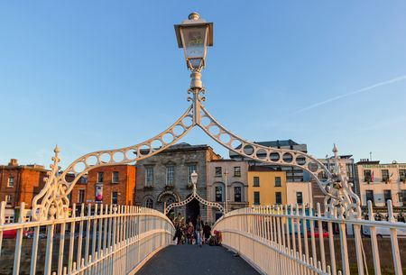 Irlande - Dublin - Circuit Splendeurs de l'Irlande