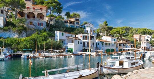 Séjour Découverte à Majorque - Les Baléares, Palma de Majorque