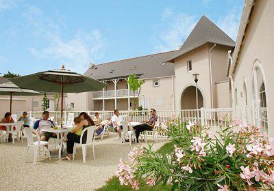 France - Bretagne - Le Tronchet - Résidence Domaine de l'Emeraude