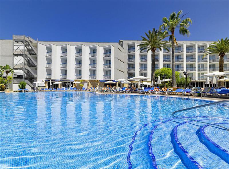 Baléares - Majorque - Espagne - Hôtel H10 Playas de Mallorca 4*