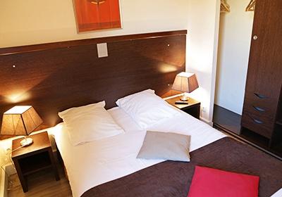 Aix en provence appart 39 h tel atrium lidl voyages for Appart hotel aix en provence