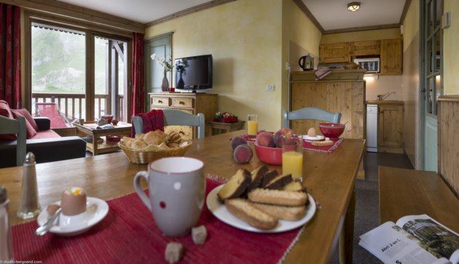 France - Alpes - Tignes - Résidence Village Montana