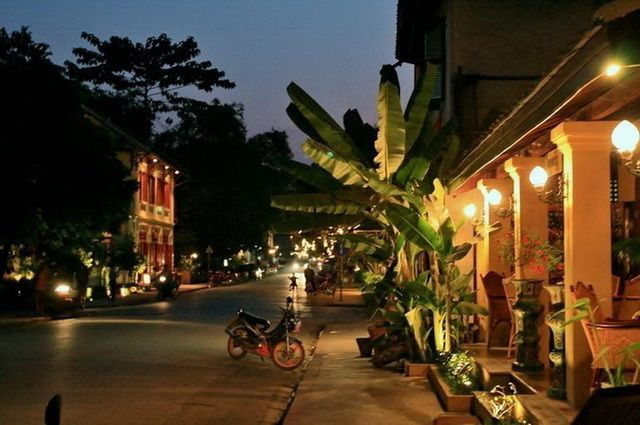 Cambodge - Laos - Circuit Balade Lao-Khmère