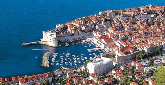 circuit grand tour de croatie croatie avec voyages leclerc top of travel ref 14193. Black Bedroom Furniture Sets. Home Design Ideas