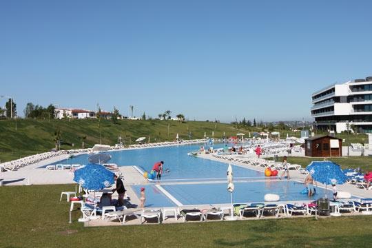 Portugal - Algarve - Top Clubs Alvor Baia 4*