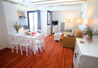 residence prestige odalys fleur de sel 3 guidel bretagne france avec voyages leclerc. Black Bedroom Furniture Sets. Home Design Ideas